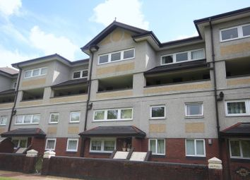 Thumbnail 2 bedroom flat to rent in Stoneyvale Court, Queensway, Rochdale