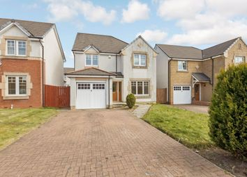 Thumbnail 4 bed detached house for sale in 4 Northpark Place, Livingston EH546Tr