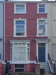 3 bed flat to rent in Bryn Road, Brynmill, Swansea SA2