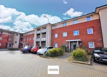 Thumbnail 2 bed flat for sale in Tudor Parade, High Road, Chadwell Heath, Romford