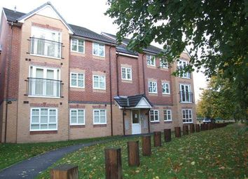 Thumbnail 2 bed flat for sale in Sandringham Place, Hartford, Northwich