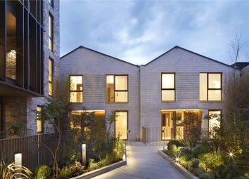 The Vabel // Chamberlayne, Kensal Rise, London NW10. 2 bed mews house