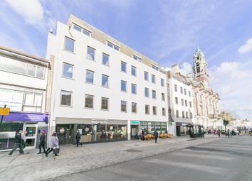 Thumbnail Studio to rent in High Street, Colchester