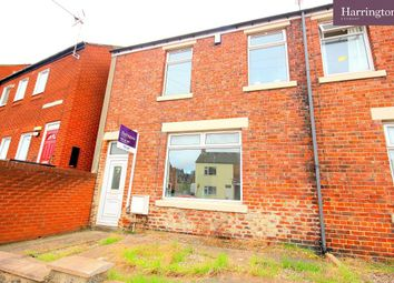 Thumbnail 1 bedroom terraced house to rent in Homer Terrace, Durham