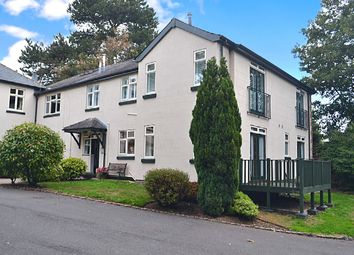 Thumbnail 3 bed flat for sale in The Green, Mickleover, Derby