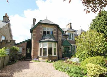 Thumbnail 3 bed semi-detached house for sale in 18, Crown Avenue, Inverness