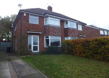 Thumbnail 4 bed semi-detached house for sale in Grove Farm Crescent, Leeds