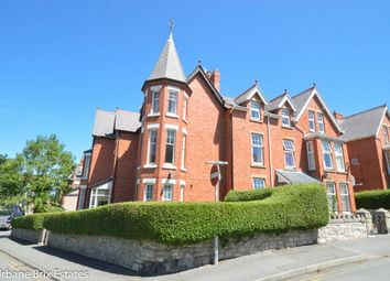 Thumbnail 2 bed flat for sale in 2 Rivieres Avenue, Colwyn Bay