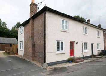 Thumbnail 2 bed end terrace house for sale in North Street, Bere Regis, Wareham