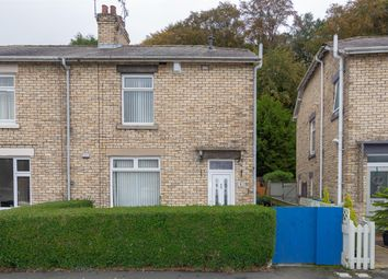 Thumbnail 3 bed semi-detached house for sale in The Crescent, Shotley Bridge, Consett