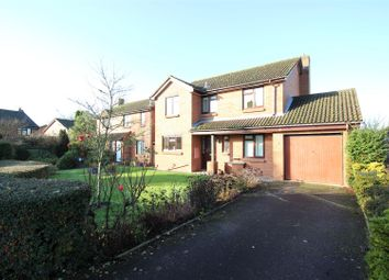 4 bed detached house for sale in Provis Mead, Pewsham, Chippenham SN15