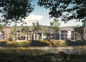 Thumbnail 4 bed flat for sale in Ironworks, South Building, Backbarrow, Cumbria