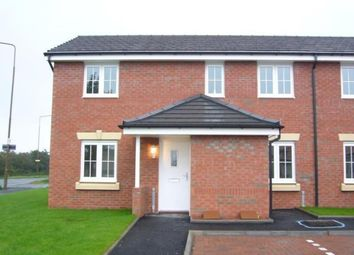 Thumbnail 2 bed flat to rent in Langside Drive, Blackridge, Bathgate