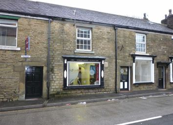 Thumbnail 2 bedroom flat to rent in Market Street, Chapel-En-Le-Frith, High Peak