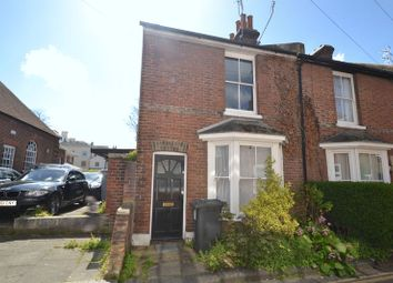 Thumbnail 3 bedroom terraced house to rent in St. Johns Lane, Canterbury