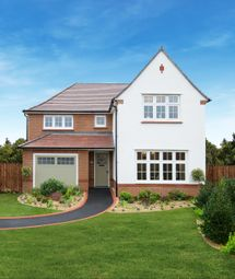 Thumbnail 4 bed detached house for sale in Crown Quay Lane, Sittingbourne