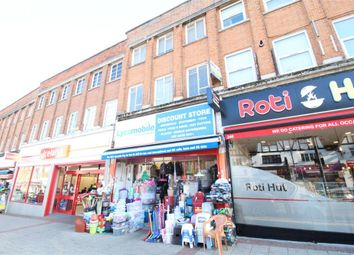 Thumbnail 3 bed flat to rent in Rayners Lane, Pinner, Middlesex