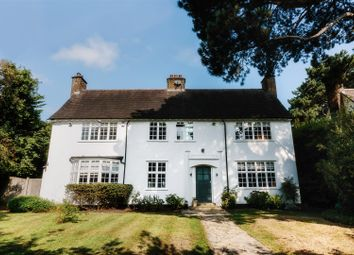 Thumbnail 6 bed detached house for sale in The Bishops Avenue, East Finchley, London