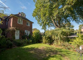 Thumbnail 4 bed semi-detached house for sale in Park Avenue, Woodborough, Nottingham