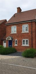Thumbnail 3 bed semi-detached house for sale in Ryan Way, Wimborne