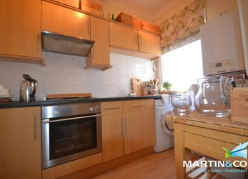 Thumbnail 1 bed flat to rent in Eldon Place, Westbourne, Bournemouth
