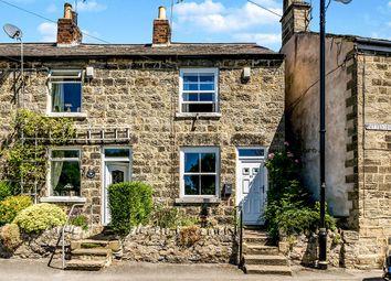 Thumbnail 2 bedroom property for sale in The Cross, Barwick In Elmet, Leeds
