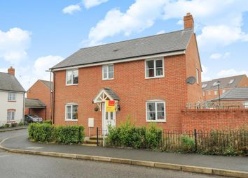 Thumbnail 4 bedroom detached house for sale in Buckingham Park, Aylesbury