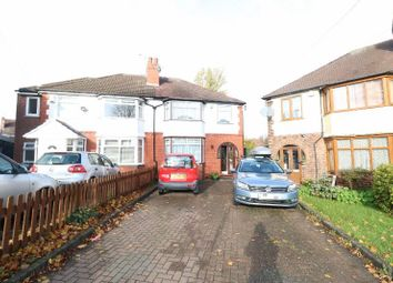 Thumbnail 3 bed semi-detached house for sale in Astley Road, Handsworth, West Midlands
