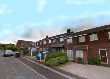 Thumbnail 3 bed terraced house for sale in Fenton Way, South Yorkshire
