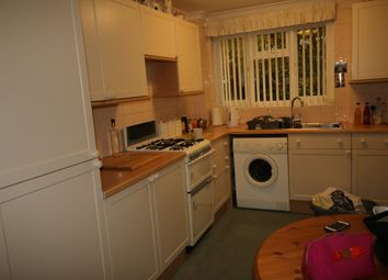 Thumbnail 3 bed end terrace house to rent in Russell Road, London