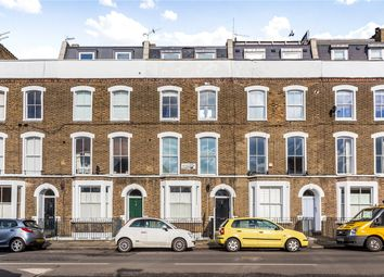 3 bed maisonette for sale in Westbourne Road, London N7