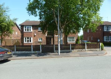 Thumbnail 1 bed flat to rent in 14 The Beeches, Highfield South, Rockferry, Birkenhead