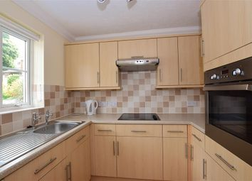 Thumbnail 1 bed flat for sale in Bishops Down Road, Tunbridge Wells, Kent