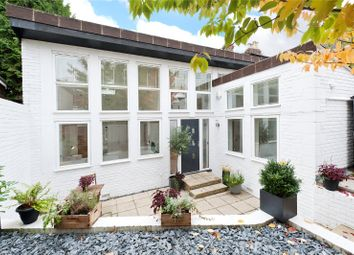 Thumbnail 2 bed detached house for sale in Clive Road, London