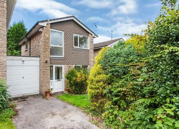Thumbnail 3 bed link-detached house for sale in Overton Close, Congleton
