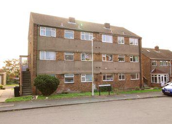 Thumbnail 2 bedroom flat to rent in Weardale Avenue, Dartford