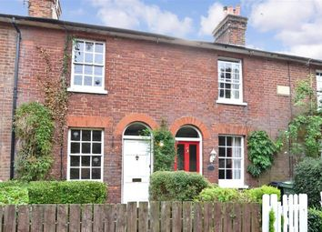 Thumbnail 2 bed terraced house for sale in Collier Street, Collier Street, Kent