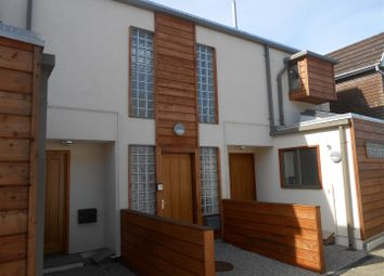 Thumbnail 1 bed flat to rent in Mill Road, Okehampton
