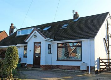 Thumbnail 4 bedroom semi-detached bungalow for sale in Baylton Drive, Catterall, Preston, Lancashire