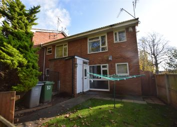 Thumbnail 1 bed flat for sale in Cross Hey Avenue, Wirral