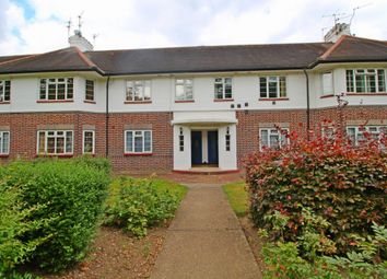Thumbnail 3 bed flat to rent in Eversley Crescent, Isleworth