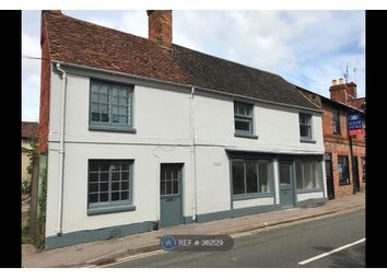 Thumbnail 3 bed flat to rent in St Mary's Street, Wallingford