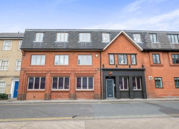 Thumbnail 2 bed flat for sale in Blackfriars Court, Foundation Street, Ipswich