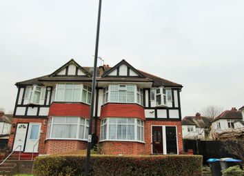 Thumbnail 2 bedroom maisonette for sale in Wells Drive, London
