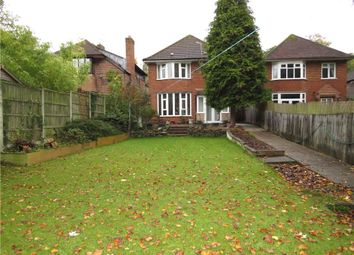 Thumbnail 3 bed detached house for sale in Penny Long Lane, Derby