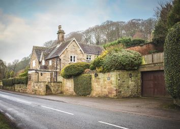 Thumbnail 5 bed detached house for sale in Wayside Cottage, Duffield Bank, Duffield, Derbyshire