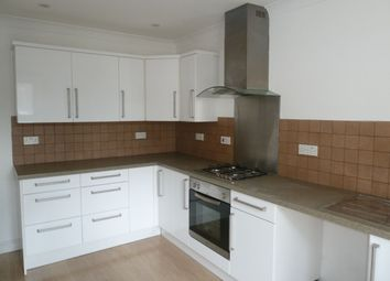 2 bed flat to rent in Danby Terrace, Exmouth EX8