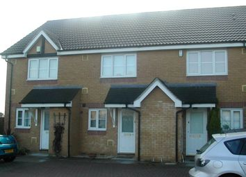 Thumbnail 2 bed property to rent in Eltham Avenue, Cippenham, Slough