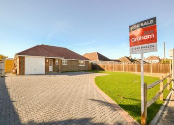 Thumbnail 2 bed bungalow for sale in Chichester Road, West Sussex, Bognor Regis, West Sussex