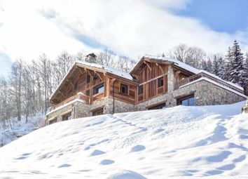 Thumbnail 4 bed chalet for sale in Meribel-Les-Allues, Savoie, France